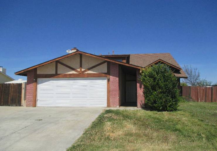 One of Sun City 3 Bedroom Homes for Sale