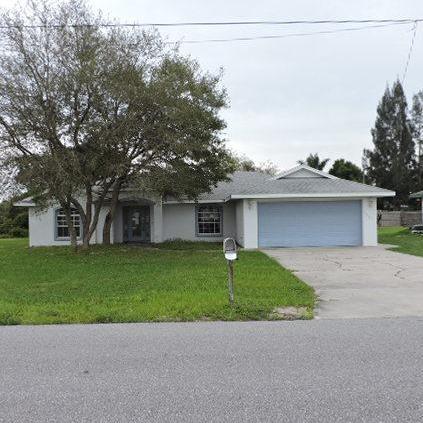 1507 Meadowbrook St, Lake Placid, FL 33852