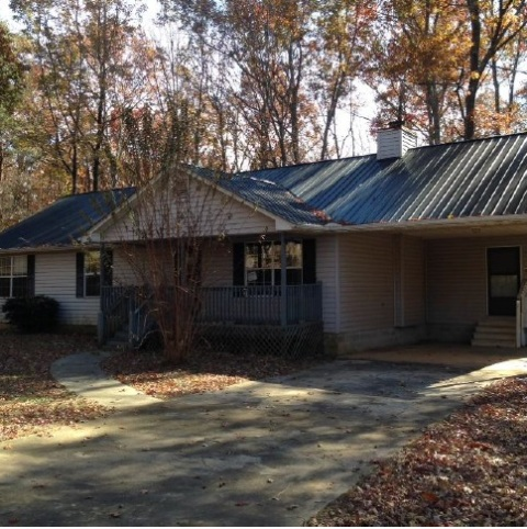 One of Dahlonega 3 Bedroom Homes for Sale
