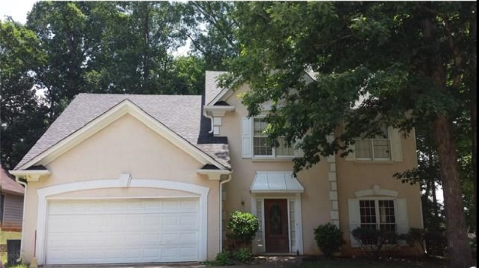 One of Stone Mountain 4 Bedroom Homes for Sale