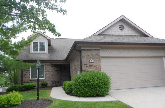 5 Pond Run Cir, Hamilton, OH 45013