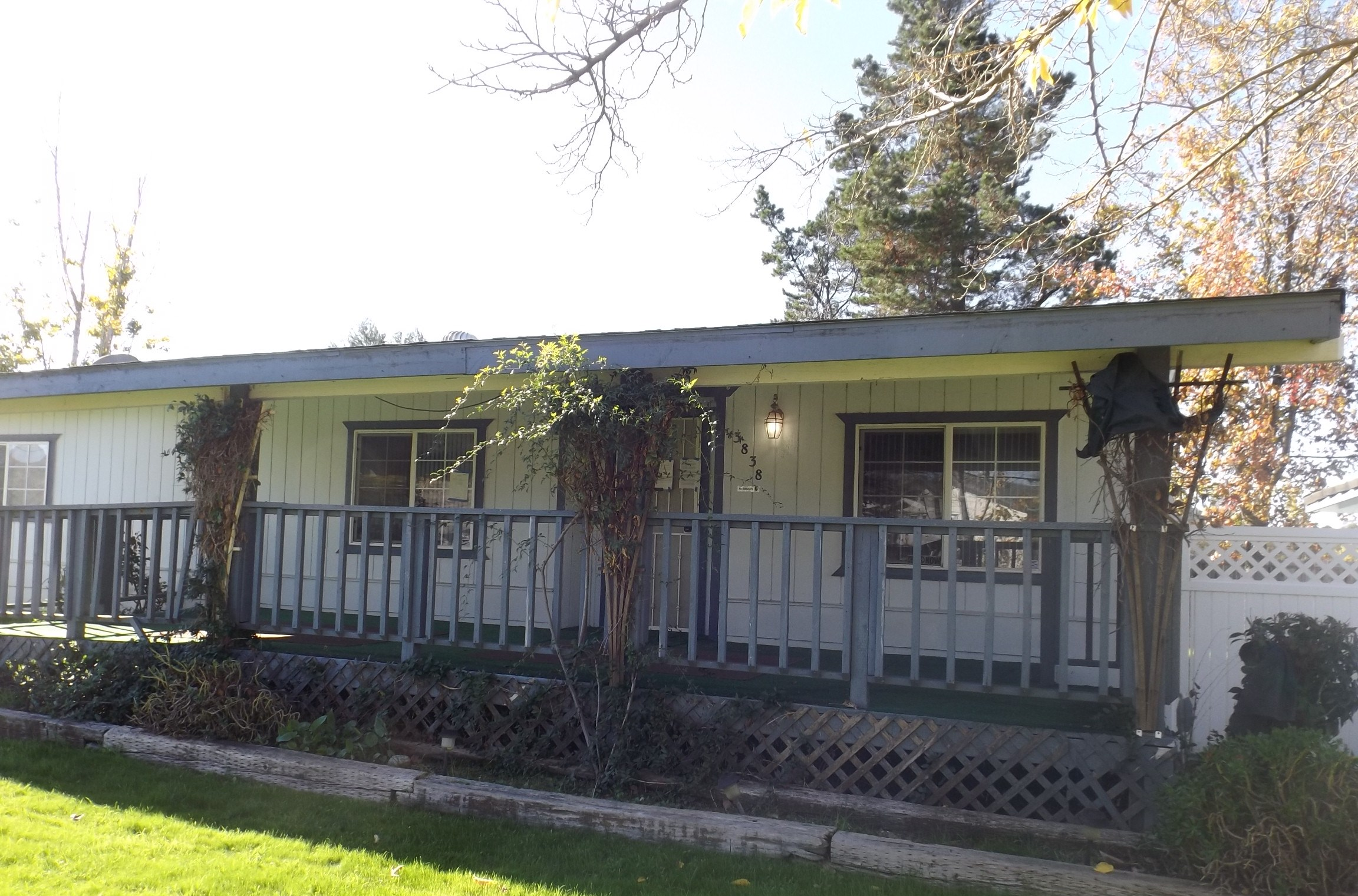 Photo of 3838 White Rd  Valley Springs  CA
