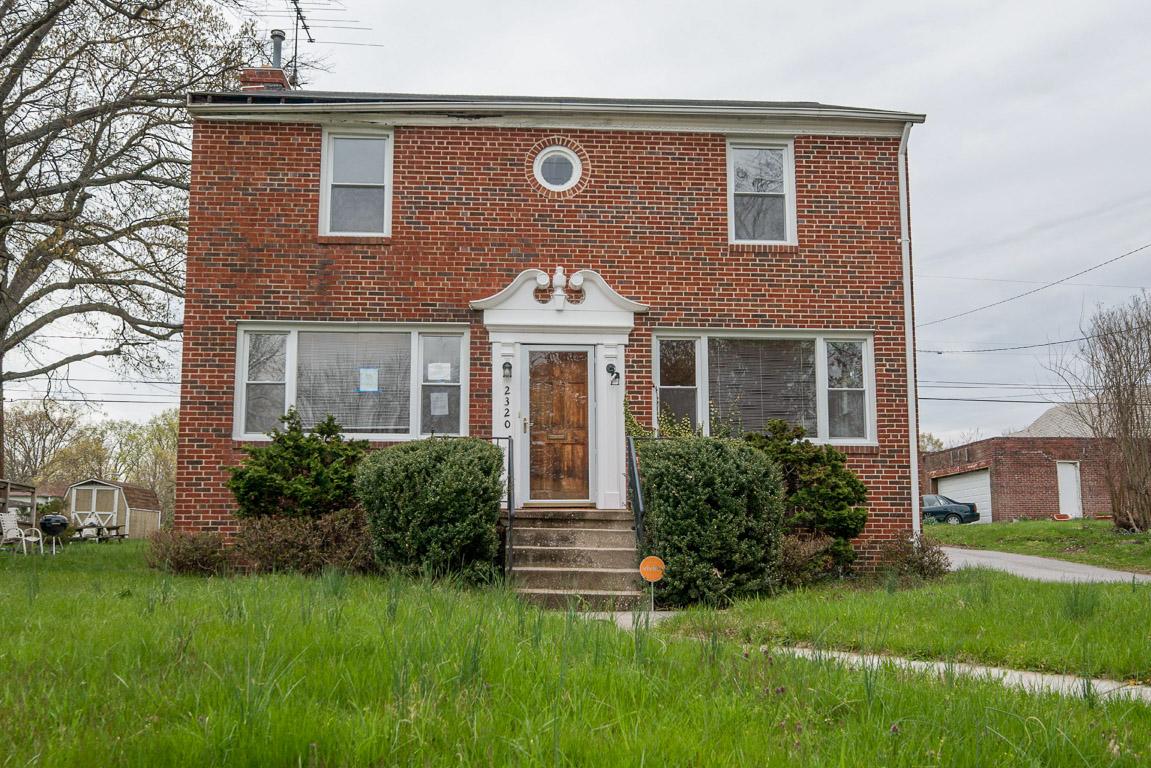 2320 Montebello Ter, Baltimore, MD 21214