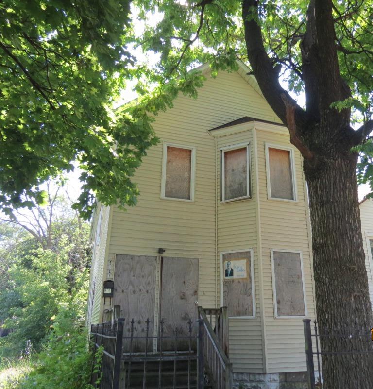 5221 S Carpenter St, Chicago, IL 60609