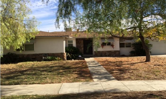 Photo of 3314 N Mariposa St  Fresno  CA