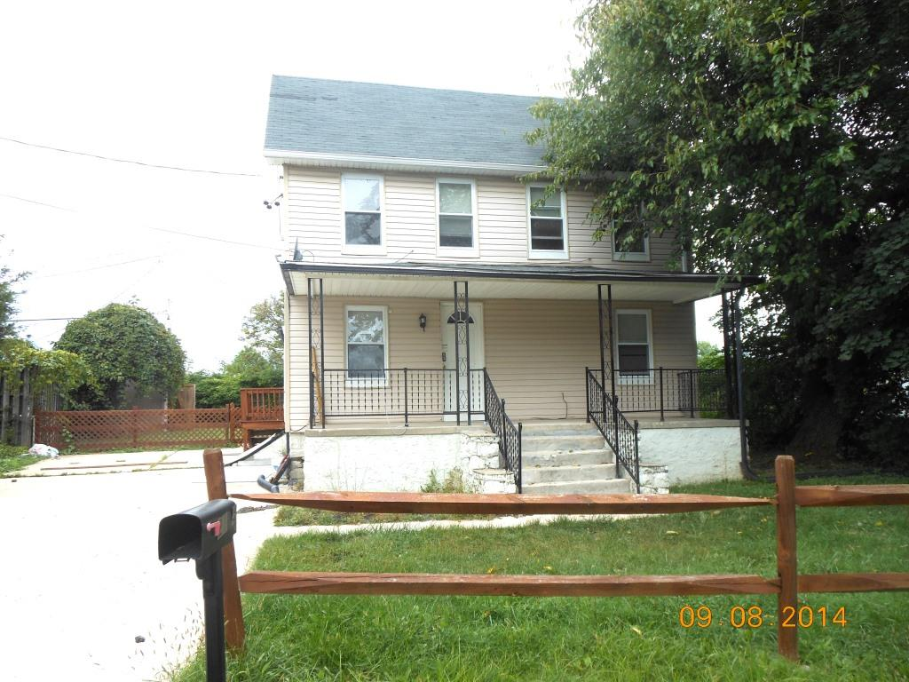 2104 Pine Ave, Baltimore, MD 21244