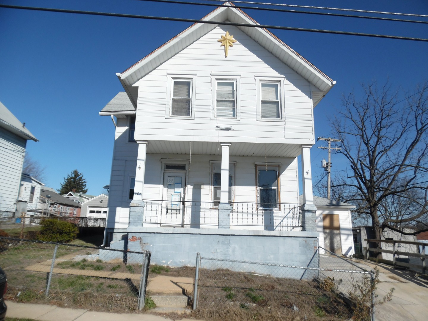 328 W Howard St, Hagerstown in  County, MD 21740 Home for Sale
