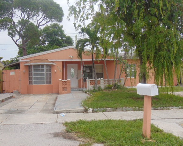 111 Nw 52nd St, Oakland Park, FL 33309