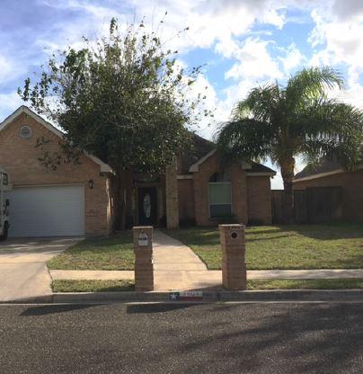 Photo of 3605 Flamingo Ave  Mcallen  TX