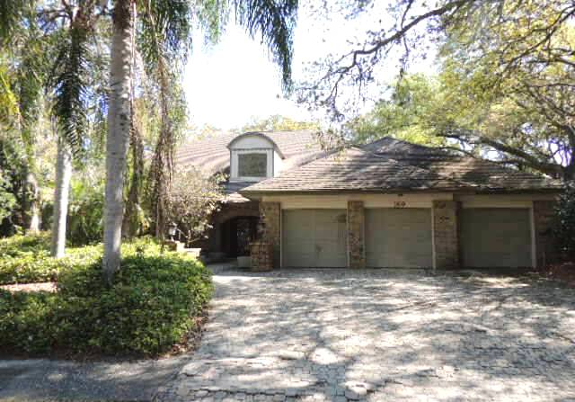 One of Palm Harbor 5 Bedroom Homes for Sale