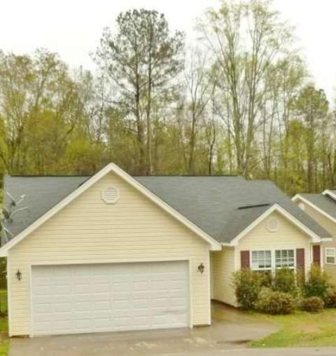 One of Spartanburg 3 Bedroom Homes for Sale