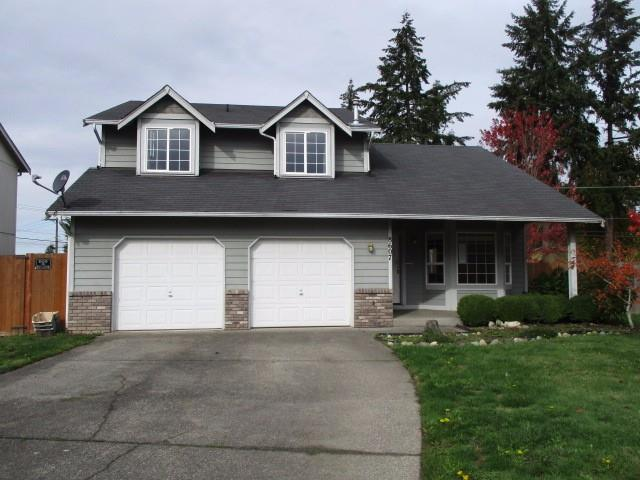 Photo of 8607 161st St E  Puyallup  WA