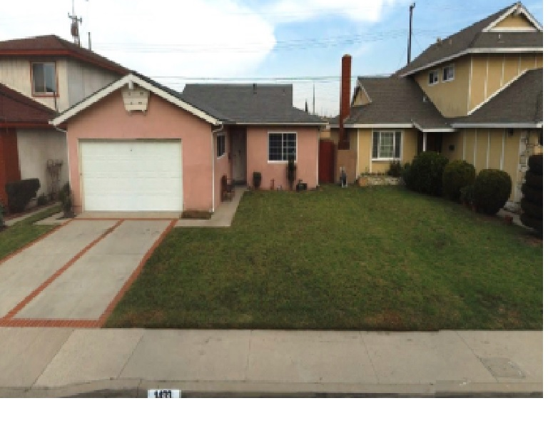 Photo of 1433 E 218th St  Carson  CA