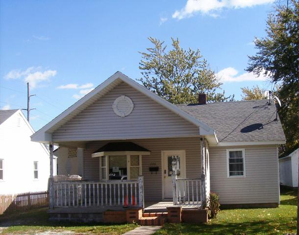 144 N 25th St, New Castle, IN 47362