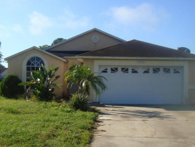One of Kissimmee 3 Bedroom Homes for Sale