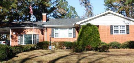 Photo of 328 Gray Rd  Chocowinity  NC