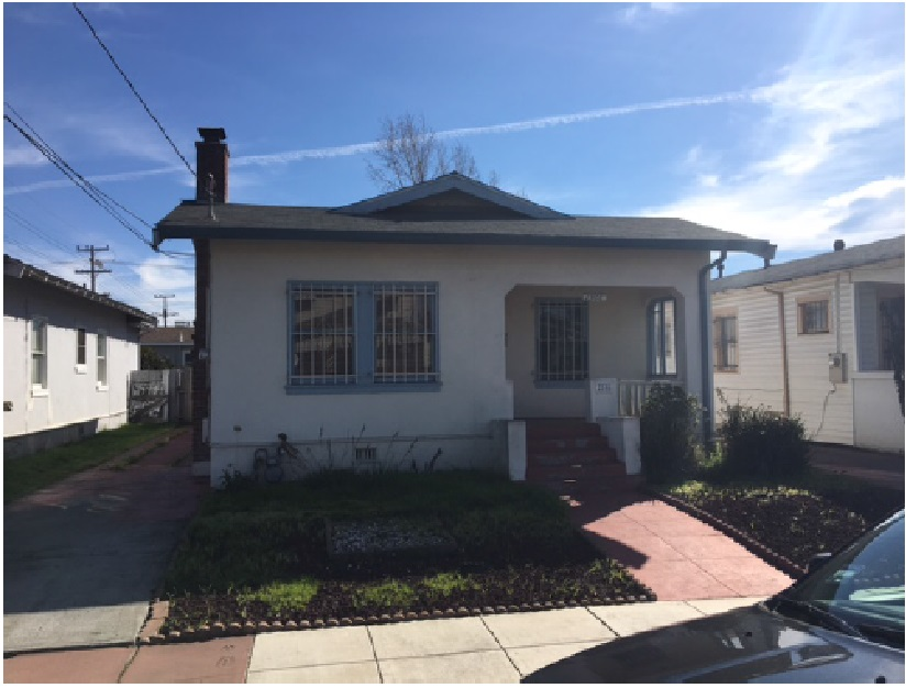2566 68th Ave, Oakland, CA 94605