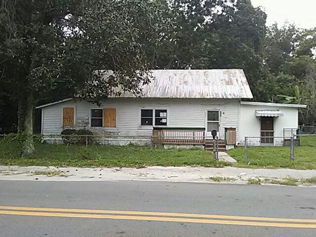 Photo of 492 SE Lomond Ave  Lake City  FL