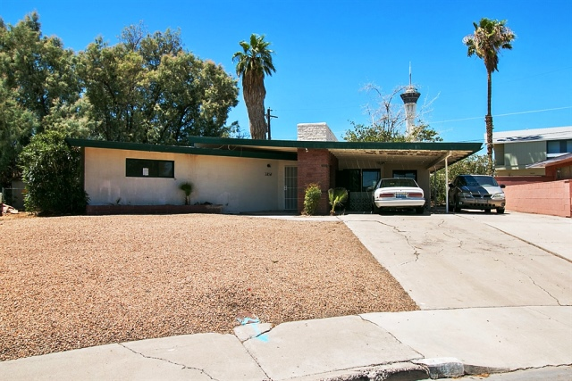 1814 8th Pl, Las Vegas, NV 89104