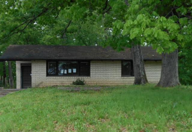 3712 High Dr, Little Rock, Arkansas
