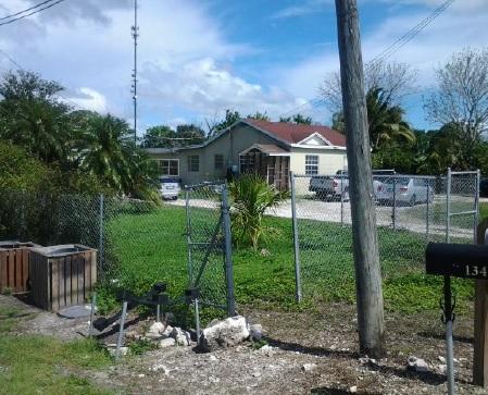 Photo of 1349 Wedgeworth Rd  Belle Glade  FL