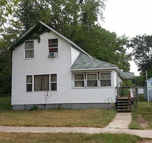 204 N George St, Decatur, MI 49045