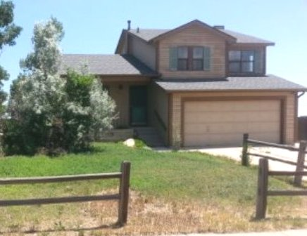 4025 Meadowdale Pl, one of homes for sale in Fort Carson