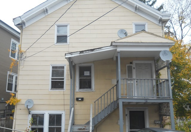 21 Courtland Street, Middletown, New York
