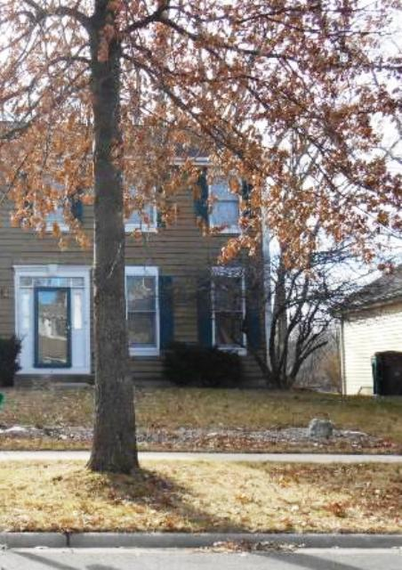 1164 Edgewater Ln, Antioch, IL 60002