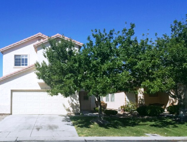 1375 Stillwater Bridge St, Las Vegas, NV 89142