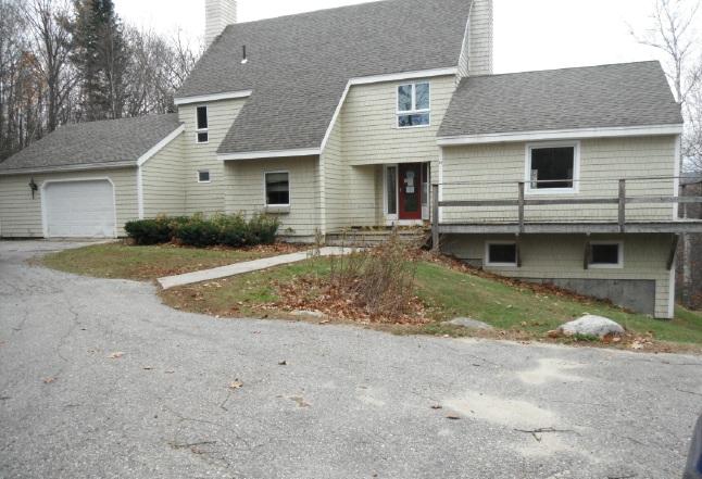 44 Merrill Rd, Campton, NH 03223