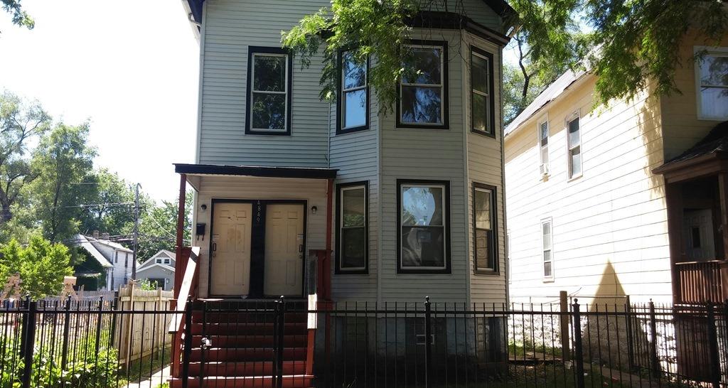 4849 W Ferdinand St, Chicago, IL 60644