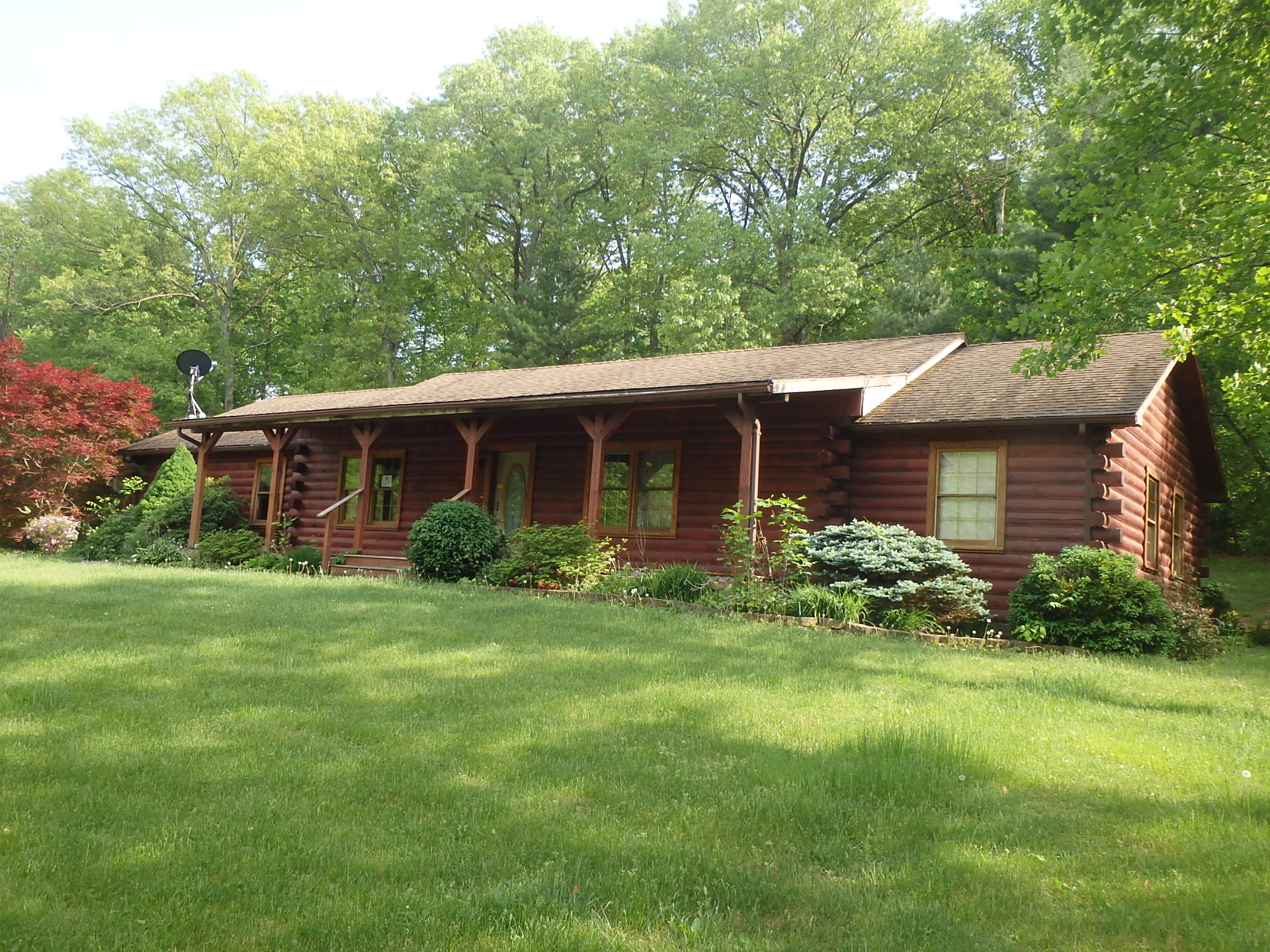 6561 W County Road 175 S, French Lick, IN 47432