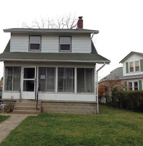Photo of 119 N Brinker Ave  Columbus  OH