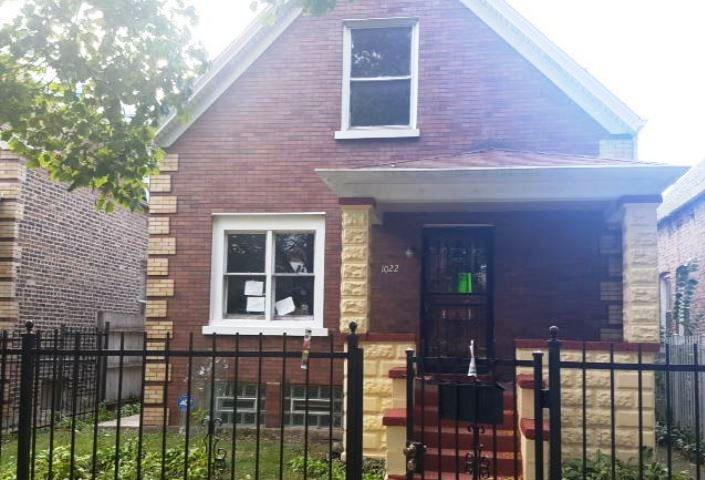 Photo of 1022 N Karlov Ave  Chicago  IL