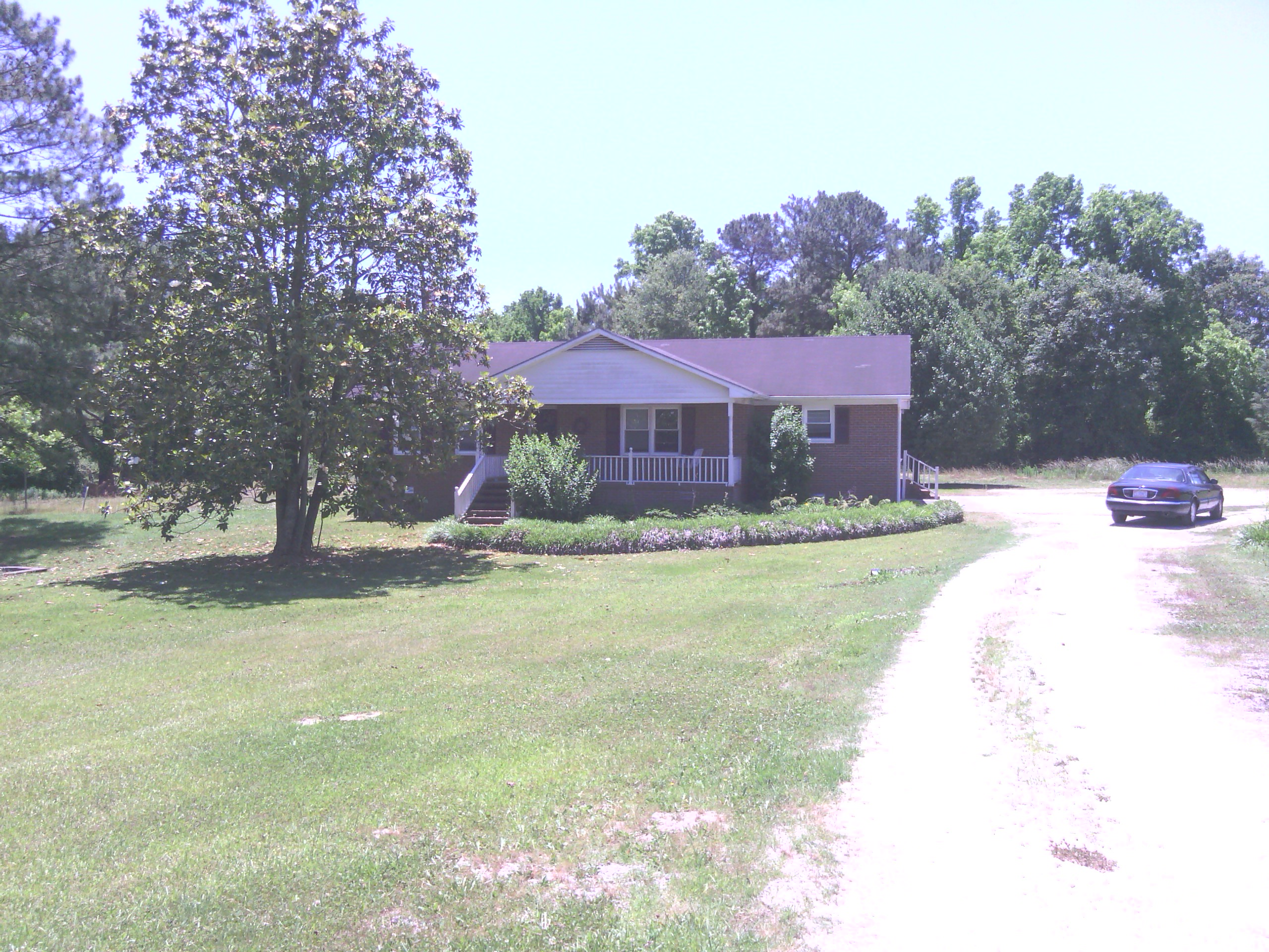 359 Beulaville Hwy, Richlands, NC 28574