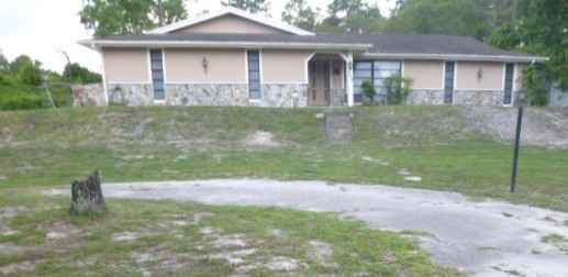 One of New Port Richey 3 Bedroom Pool Homes for Sale