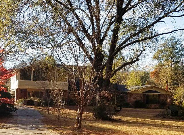 323 Reedy Creek Rd, Laurel, MS 39443