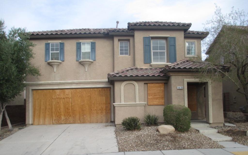11170 Fort Bowie St, Las Vegas, NV 89179