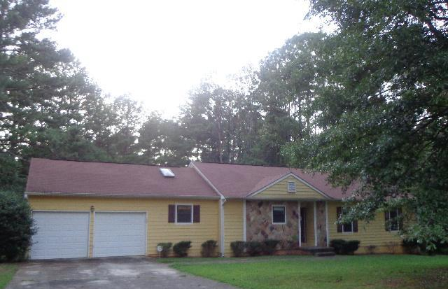 One of Lithonia 3 Bedroom Homes for Sale