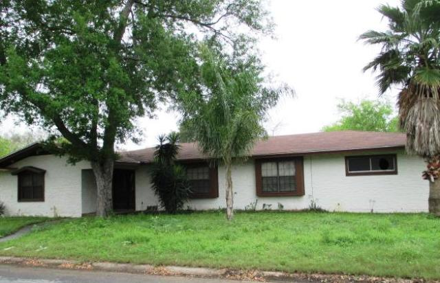 710 E Houston Ave, one of homes for sale in McAllen