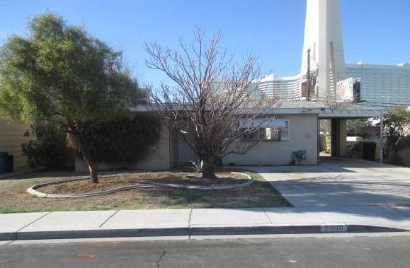 2300 Santa Clara Dr, Las Vegas, NV 89104