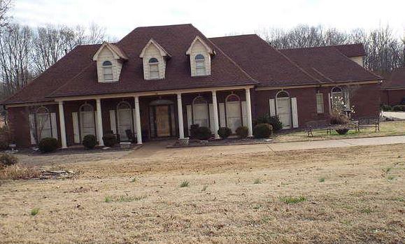 428 Commissary Cv Olive Branch, MS 38654