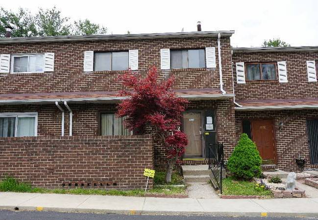 1910 Autumn Frost Ln, Baltimore, MD 21209