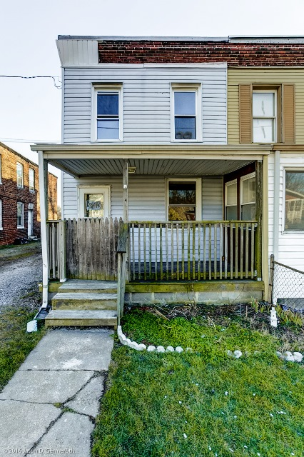 Photo of 2310 Ruth Ave  Baltimore  MD