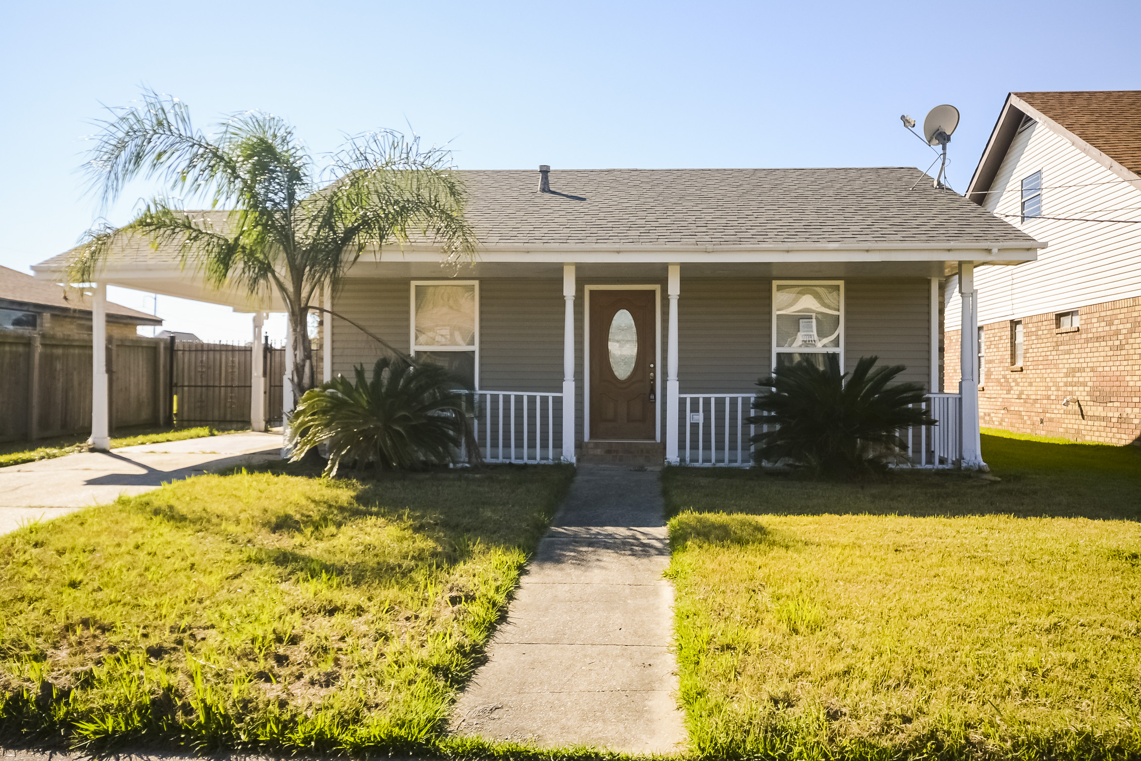 7542 Lehigh St Listing in New Orleans East