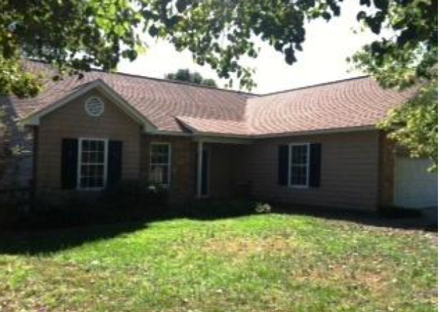 5100 Woody Knoll Ct, one of homes for sale in Monroe