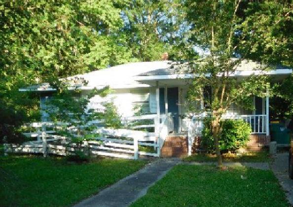 Photo of 1203 Willis Ave  Lumberton  NC
