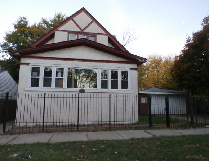 Photo of 917 N Pine Ave  Chicago  IL