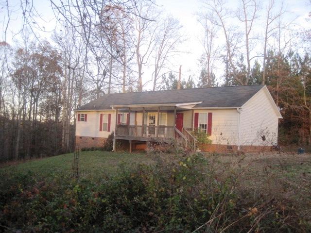 4358 Bart Lee St, Claremont, NC 28610